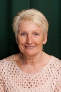 Sheila Ashton Membership secretary