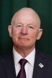 Arnold Williams Programme secretary