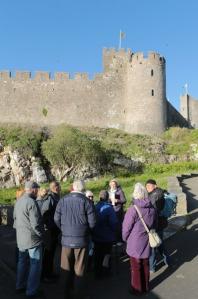 Linda Asman details the history of Pembroke.