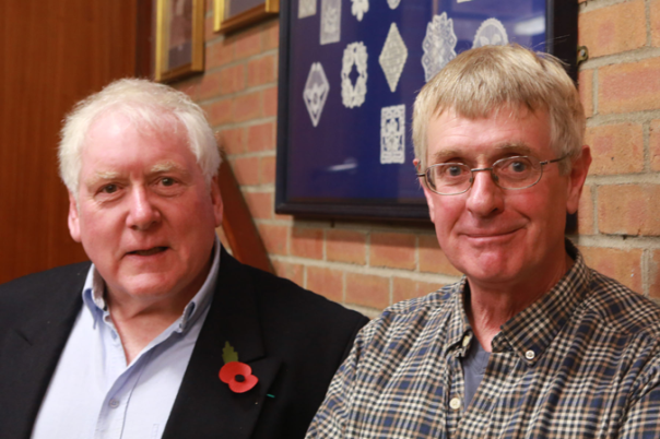 916A9903 Dr Stephen Morrell and Dick Coggins 10thNov15 650x450_edited-1
